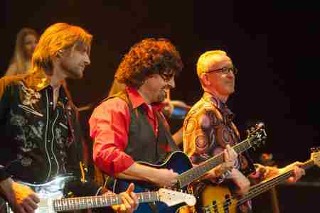 The ELO Experience in Greater London on 6 Jun