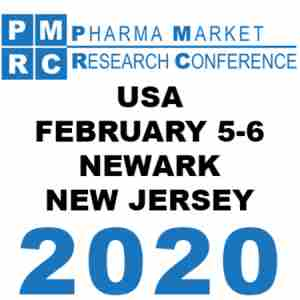 2020 Pharma Market Research Conference USA in Newark on 5 Feb