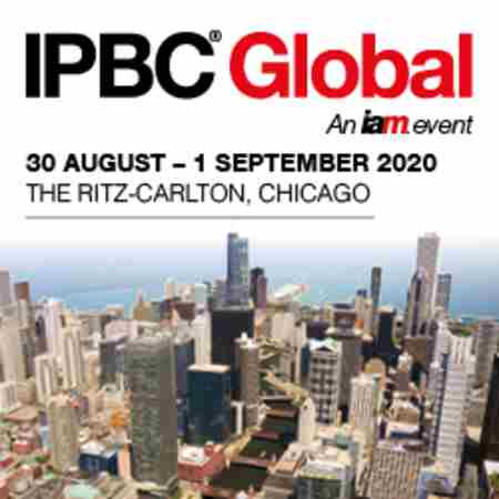 IPBC Global 2020, 30 August - 1 September, Chicago in Chicago on 30 Aug