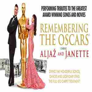 Remembering the Oscars in Southend-on-Sea on 28 Mar