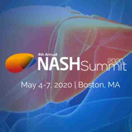 4th NASH USA Summit in Boston on 4 May