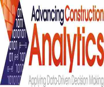 Advancing Construction Analytics 2020 in Dallas on 27 Apr