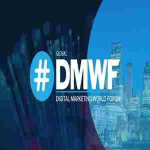 Digital Marketing World Forum - Global 2021 - London and Online in London on 2 Jun