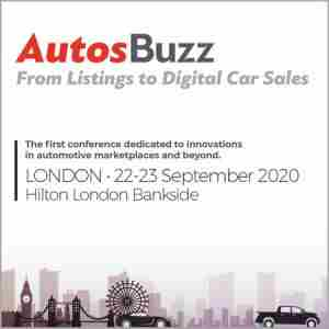 Autosbuzz London 2020 in Greater London on 22 Sep