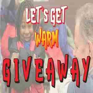 Let's Get Warm Giveaway and Point-In-Time Count in Waxahachie on 23 Jan