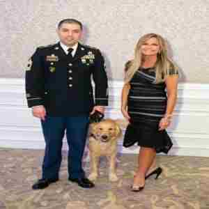 Pups4Patriots™ Military Gala Celebration in Manalapan on 23 Jan
