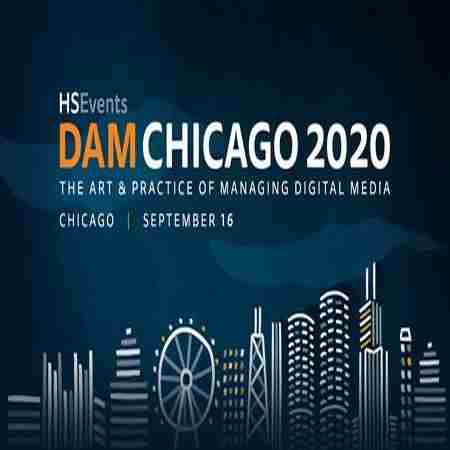 Digital Asset Management Chicago 2020 in Chicago IL on 16 Sep