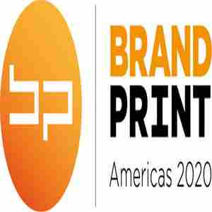 Brand Print Americas 2020 Trade show 15-17 September 2020, Chicago in Chicago on 15 Sep