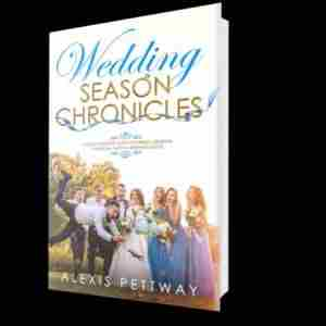 Wedding Season Chronicles book release And Bridal Expo in Bridgeport on 31 May