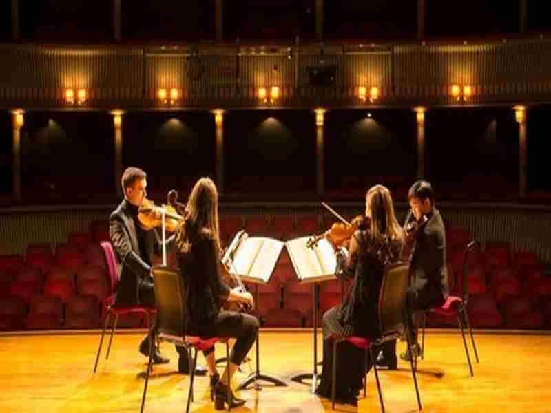 Pre-concert Recital: Musicians from Royal College of Music in Greater London on 8 Mar