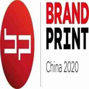 Brand Print China 2020 in Foshan City on 1 Dec