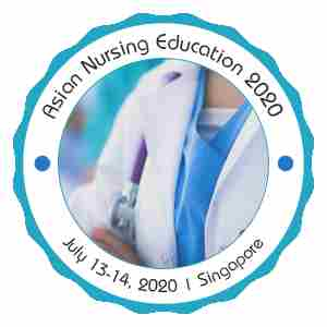 24th Asia Pacific Nursing Education Congress in singapore on 13 Jul
