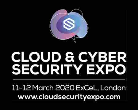 Cloud & Cyber Security Expo 2020 - London in Greater London on 11 Mar
