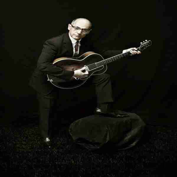 Andy Fairweather Low and The Low Riders in Southend-on-Sea on 13 Apr