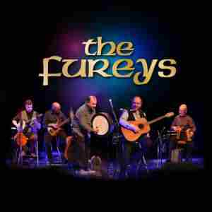 The Fureys in Southend-on-Sea on 3 May