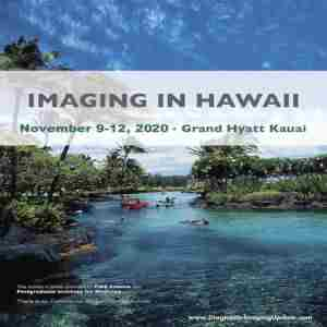 Imaging In Hawaii in Koloa on 9 Nov