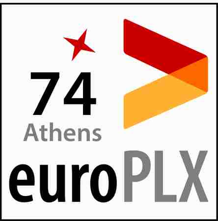 EuroPLX 74 Athens (Greece) Pharma Partnering Conference in Athens on 23 Nov