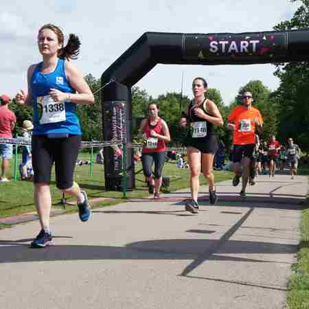 Regent's Park 10K - Sunday 14 June 2020 in London on 14 Jun