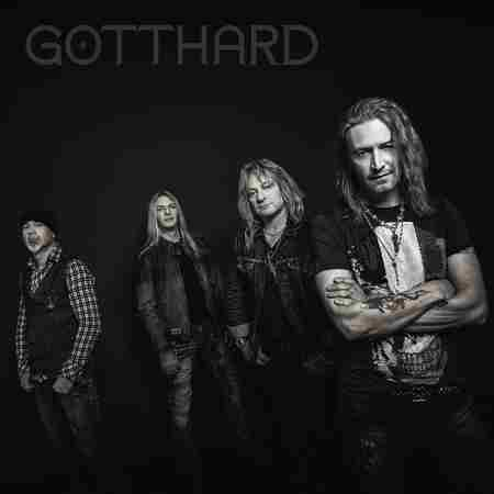 Gotthard at 229 Venue, London in London on 21 Apr