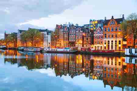 SPE Europec 2020 | 8-11 December 2020, Amsterdam, The Netherlands in Amsterdam on 8 Dec