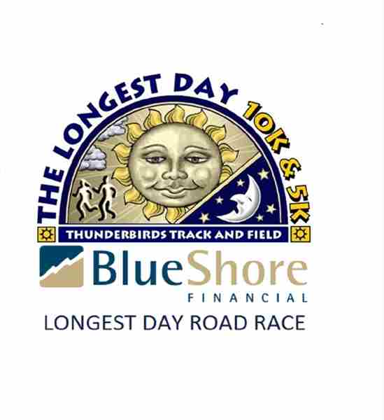 Blueshore Financial Longest Day Road Race & Subway Kids' Mile in Vancouver-UBC on 19 Jun