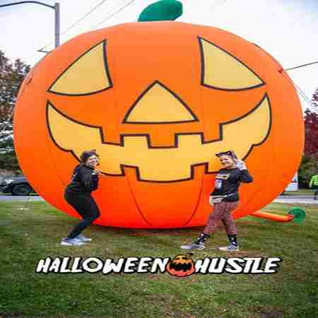 Halloween Hustle Hawthorn in Vernon Hills  IL on 10 Oct