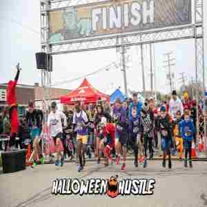 Halloween Hustle 5K Palatine in Palatine on 31 Oct