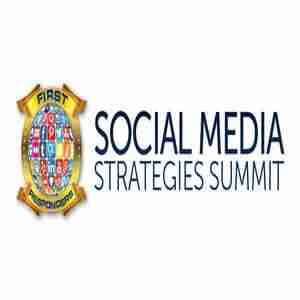 Social Media Strategies Summit for First Responders in New York City 2020 in New York City on 27 Oct