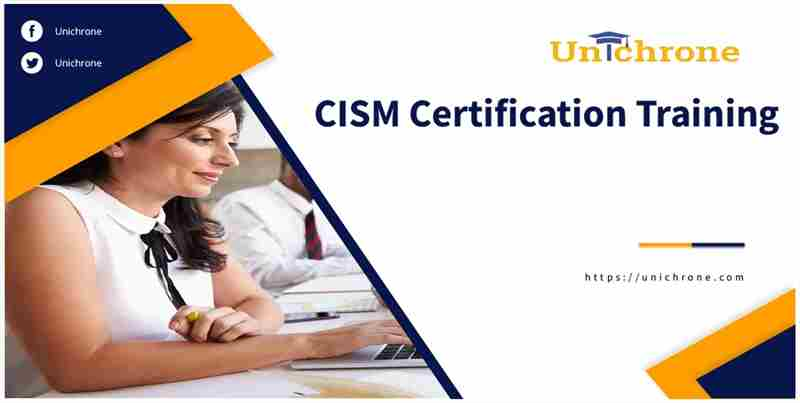 CISM Certification Training in San Diego California United States in San Diego on Monday, May 11, 2020