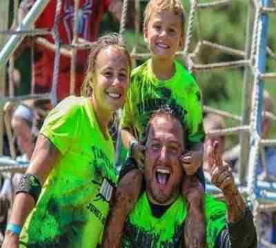 Your First Mud Run at Bethlehem in Bethlehem on 31 May