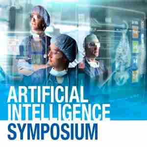 Artificial Intelligence Symposium 2021 in Rochester on 17 May
