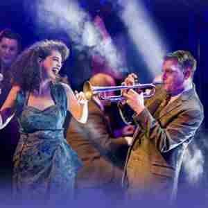 Down For The Count swing and Jive at Hideaway in London on 13 Sep