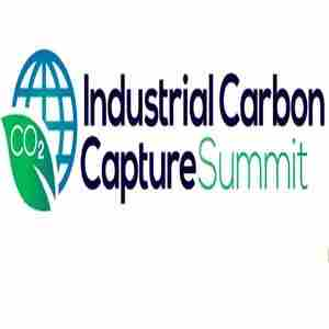 Industrial Carbon Capture Summit in Houston on 10 Jun