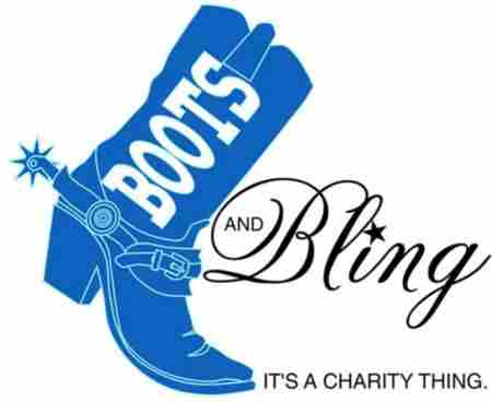 Boots and Bling in Vacaville on 30 May