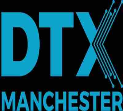 DTX Manchester 2020 (Digital Transformation Event) in Manchester on 4 Nov
