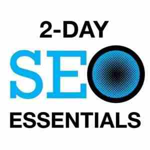 2-Day SEO Essentials Class in Tampa on 7 Dec