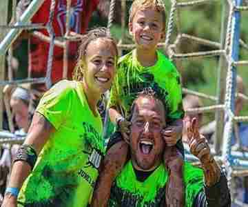 Your First Mud Run at Stamford in Stamford on 6 Jun