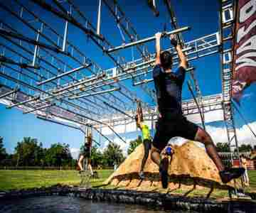 Rugged Maniac 5k Obstacle Race, Calgary - July 2020 in Calgary on 25 Jul