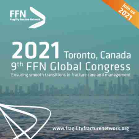 9th FFN Global Congress in Toronto on 14 Oct