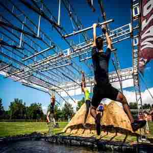 Rugged Maniac 5k Obstacle Race, New York City - June 2020 in Brooklyn on 20 Jun