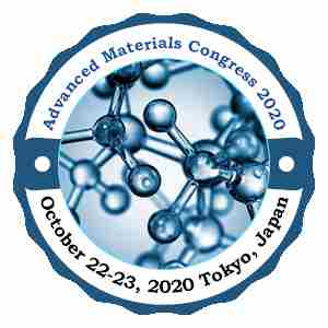 26th World Congress on  Advanced Materials in Tokyo on 22 Oct