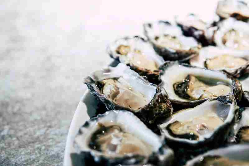 Beaufort Charities Oyster Roast in Port Royal on 7 Mar