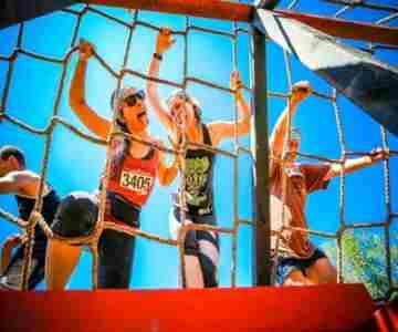 Rugged Maniac 5k Obstacle Race, Long Island - September 2020 in Calverton on 5 Sep