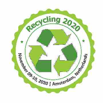 Recycling Congress 2020 in amsterdam on 9 Nov