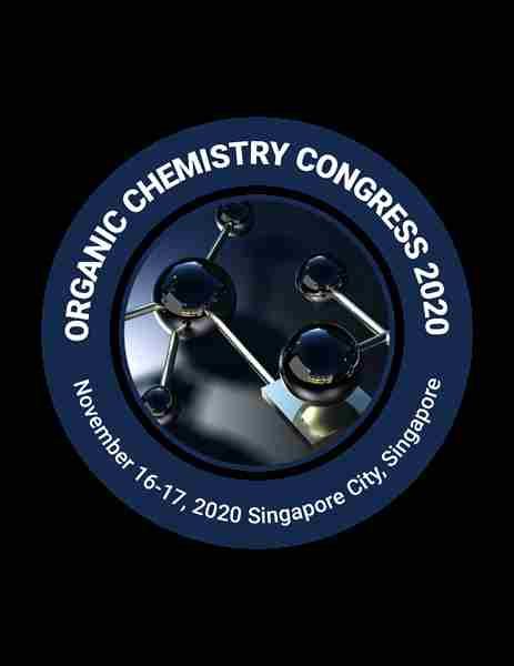 4th International Conference on Organic Chemistry in Singaporre on Monday, November 16, 2020