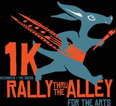 Ridgway 1K: Rally Through the Alley in Ridgway on 30 May