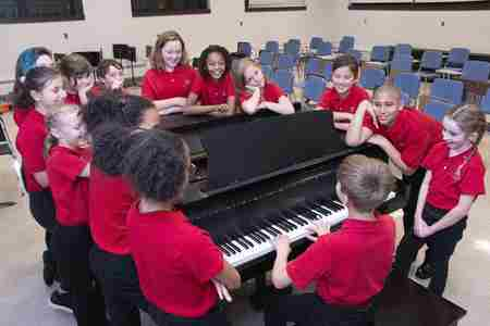 Worcester Children's Chorus 2020 2021 Season Auditions in Worcester on 21 Apr