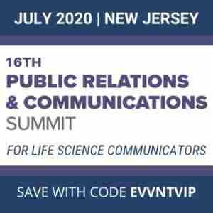 16th Public Relations And Communications Summit in New Jersey on 14 Jul