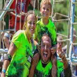 Your First Mud Run at Holyoke in Massachusetts on 6 Sep