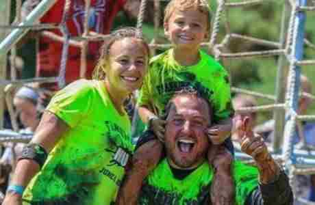 Your First Mud Run at North Wildwood in Wildwood on 13 Sep